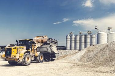 heavy equipment repair management