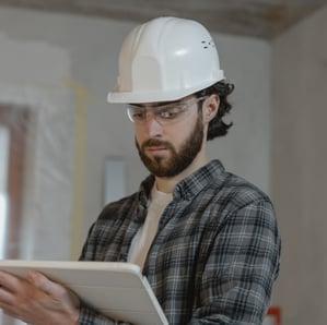 technician checklist for MRO