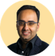 Image of Siddharth Wadehra, Head of Partnerships & Research