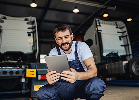 Why transport companies DON'T need CMMS for fleet maintenance