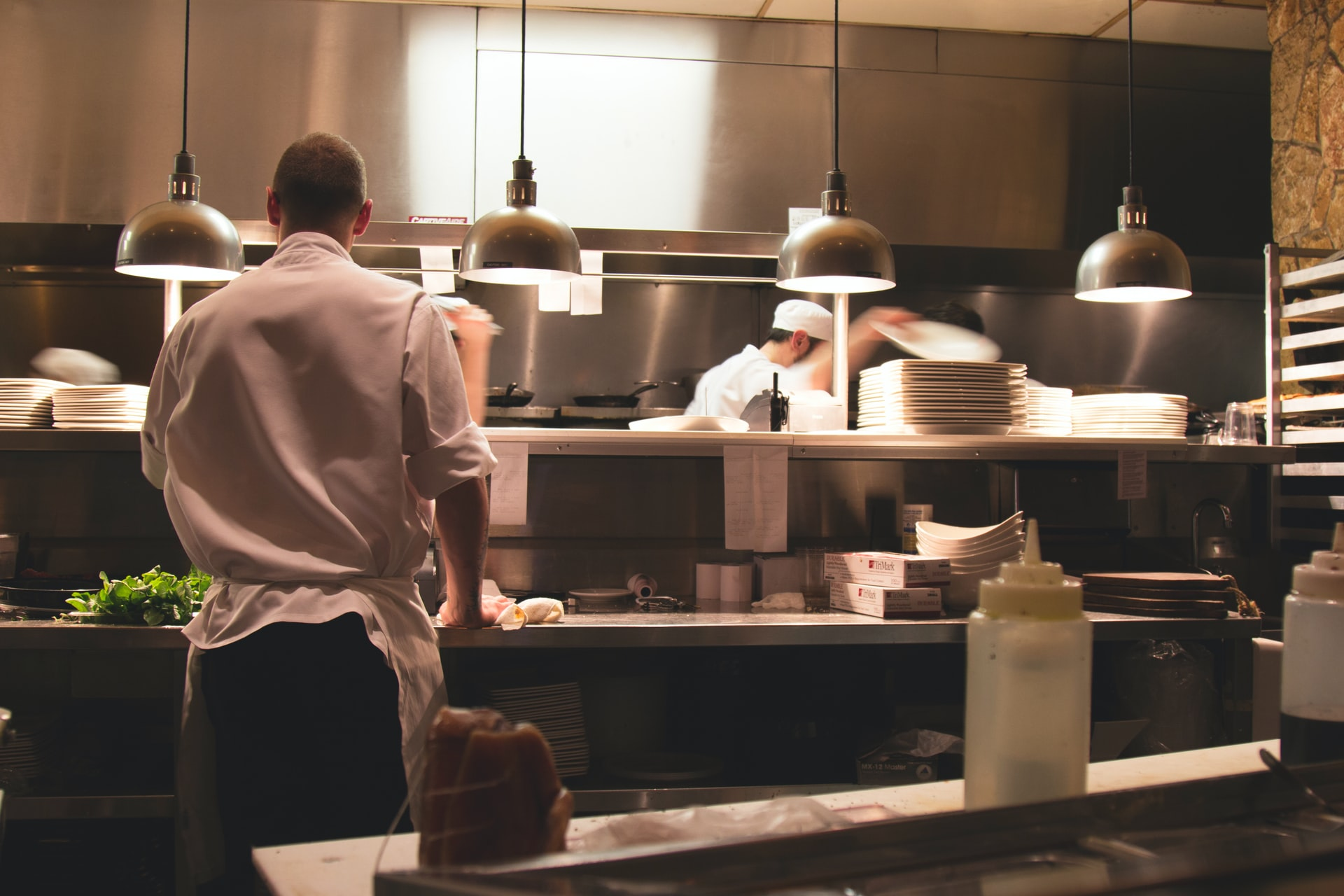 Keep kitchen equipment at optimal performance with a no-code MRO solution